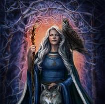 The Crone, Cailleach