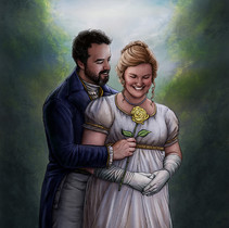 Regency Love Story