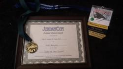 Awards JC 8