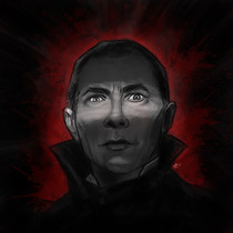 Vampire gaze