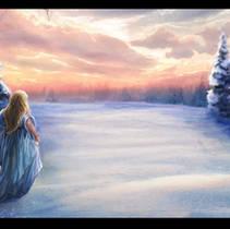 Winter's Wonder