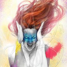 Color Scream