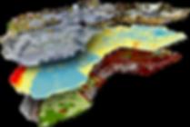 Misión y Visón Geocarta