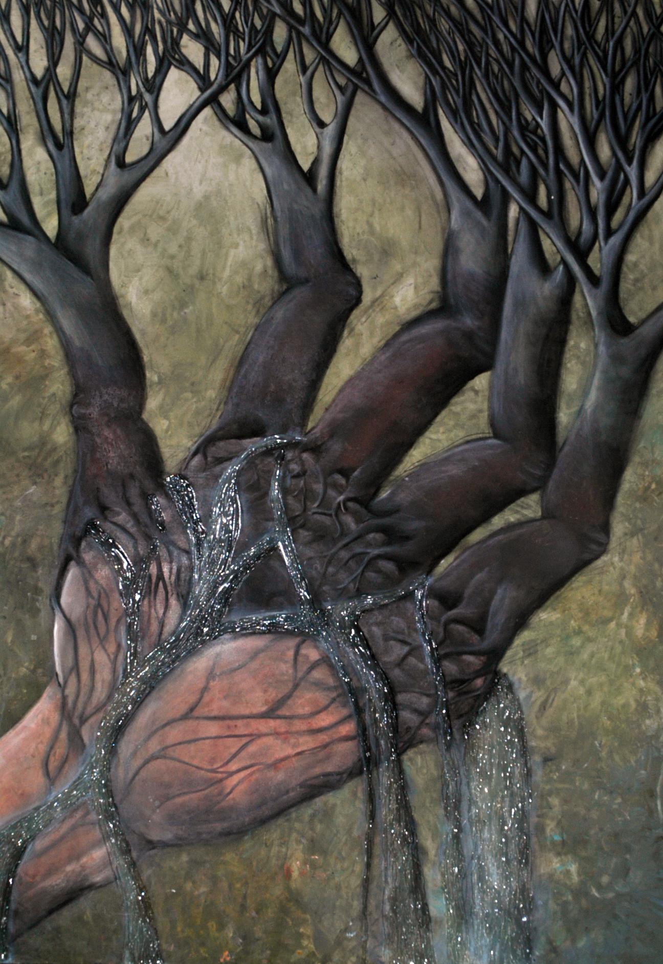 Tree Hand Ecosystem