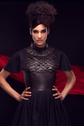 (Picture no 1) TADO VITO dress - Alexand