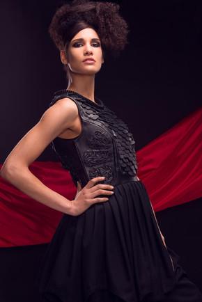 (Picture no 2) TADO VITO dress - Black B