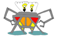 Ideenpool - Roboter