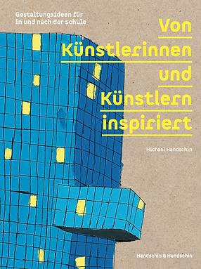 Gestaltungsbuch Von Künstlerinnen und Künstlern inspiriert