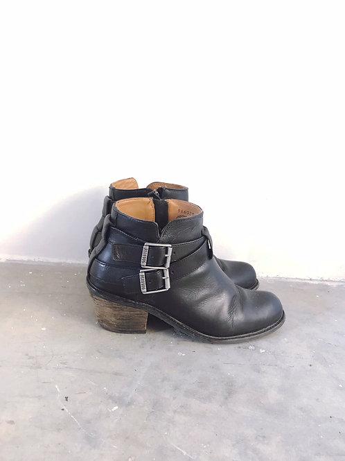 Alana Fluevog Boots