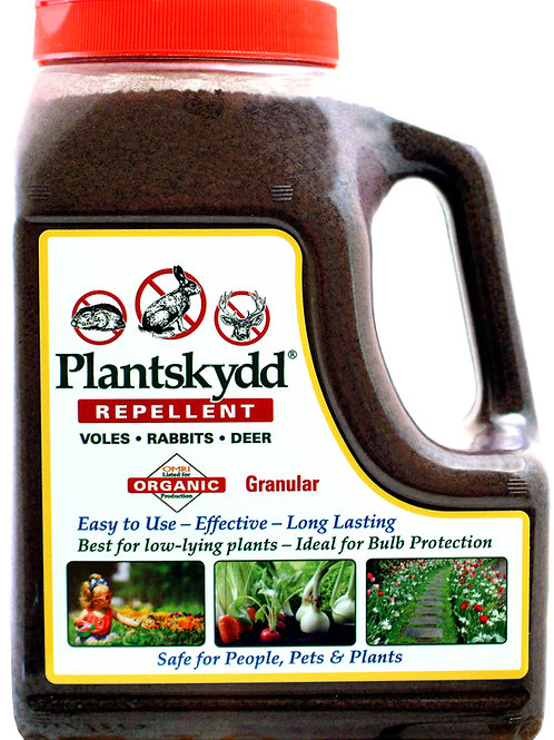 Plantskydd - Granular 3.5 lb ShakerJug