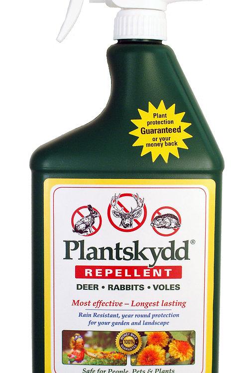Plantskydd - Pre-Mixed Spray 1 qt.