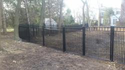 Bunting (Standard Gate)