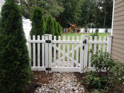 Tuckerton Gate