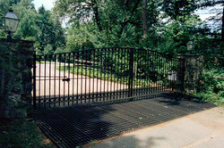 Starling Gate