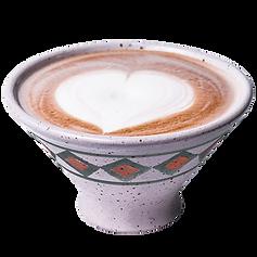 Jamaicai Latte - Kolumbusz Fűszerével - Cafe Frei
