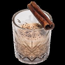 Metropolitan Csokoládés Whisky-latte Fahéjjal - Cafe Frei