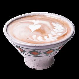 Mississippi Misisipi Missisipi Misissippi Gesztenye Latte - Cafe Frei