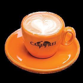 Olasz Cappuccino - Cafe Frei