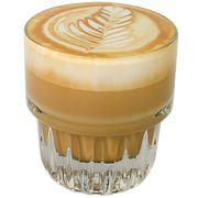 újhullámos cappuccino