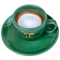 Római Espresso Macchiato - Cafe Frei