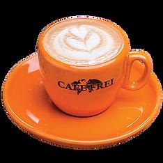 Ausztrál Dió Kávé - Macalatte - Cafe Frei
