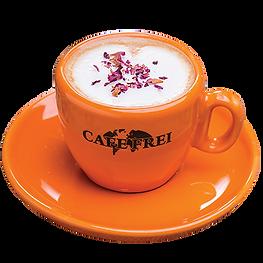 Shiroibara - japán rózsakávé - Cafe Frei