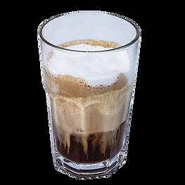 Karibi Rum Kávé - Cafe Frei