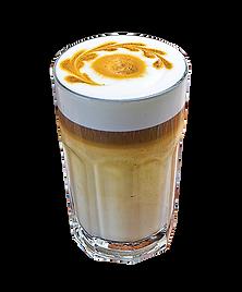 Nápolyi haboskávé - Cafe Frei