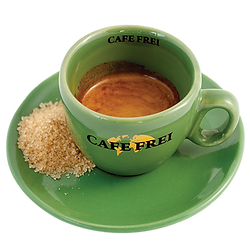 Kubai Espresso - Cafe Frei