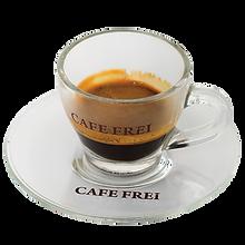 újhullámos espresso