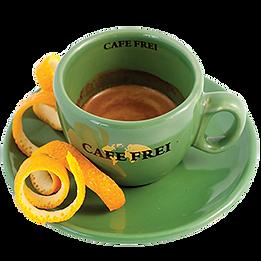 Szicíliai Espresso - Cafe Frei