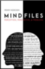 Mind Files book cover