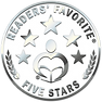 5star-shiny seal from Reader's Favorite.