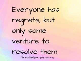 Everyone Has Regrets