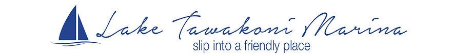 Lake Tawakoni Logo