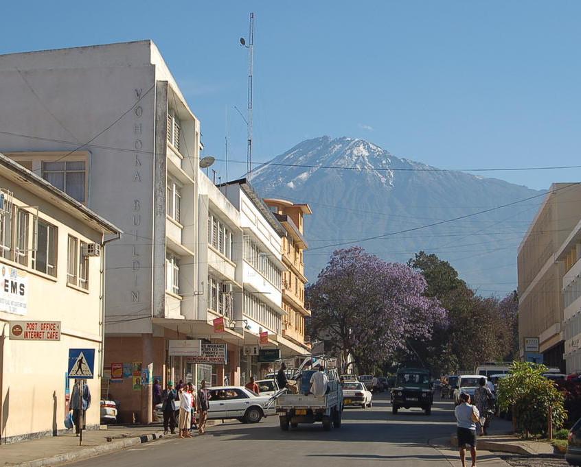 Mt-Meru-Arusha