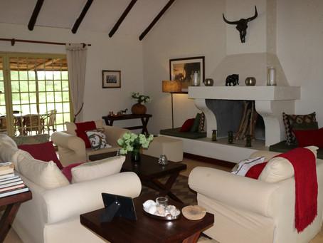 Hill Family Safari 1 - Welcome to Arusha