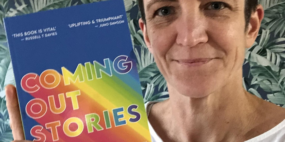 Writer Q&A Emma Goswell   £6/£3