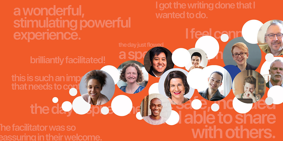 Bringing Together: Novel/Novella Writers | Free