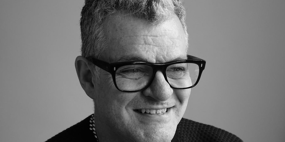 Writer Q&A: Jonathan Harvey | £10/£5 conc.