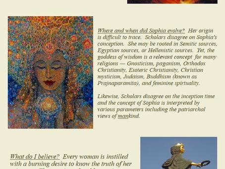 #17 Sophia