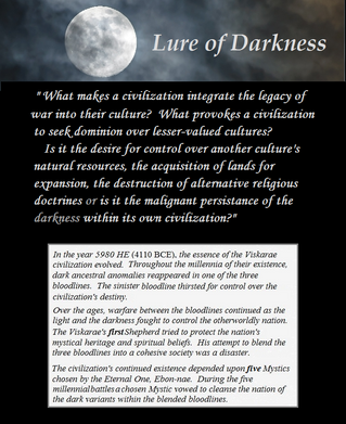 The Lure of Darkness