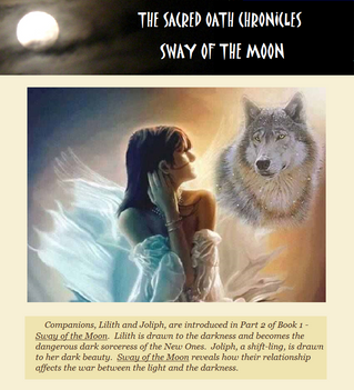 Sway of the Moon