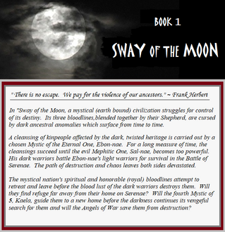 The Sway of the Moon