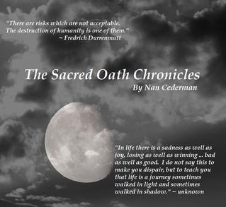 The Sacred Oath Chronicles