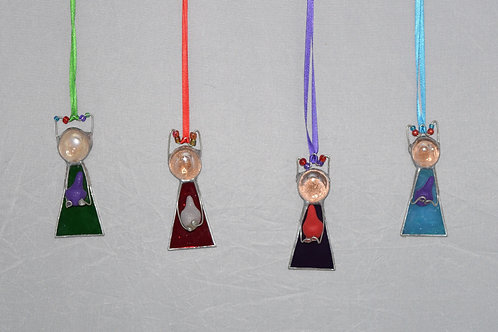 Hanging Nativity Kings