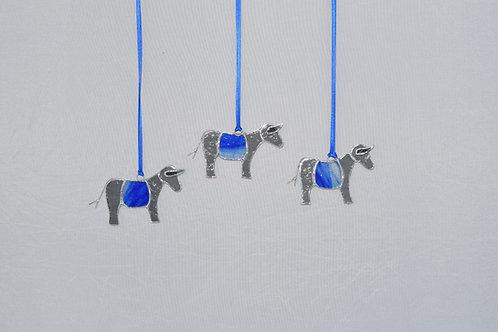 Hanging Donkey