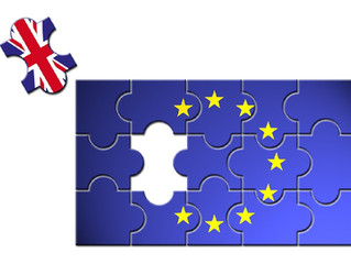 Brexit is now a fact, what's next for businesses?