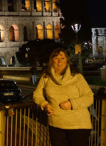 Pam in Rome.jpg