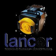 Máquinas gearless Lancor